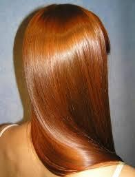 чудесные волосы