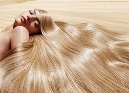 Как растут волосы?