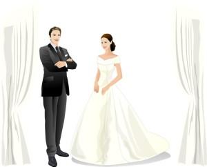 книга жениз и невеста