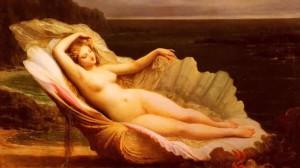 Как стать богиней любви