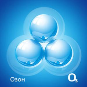 Эффект озонотерапии